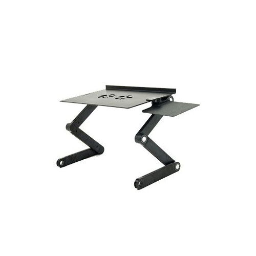 iCraze Adjusted Vented Laptop Table