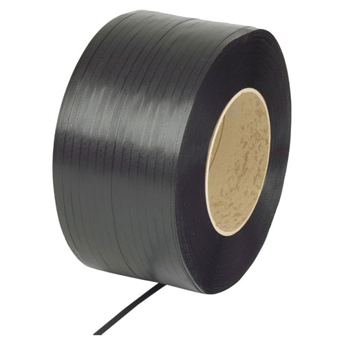 4. Heavy Duty Strapping, 7,200' Length