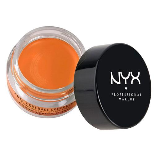 3. NYX Cosmetics Concealer Jar
