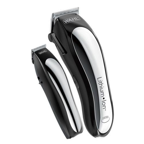 4. Wahl Lithium Ion Clipper
