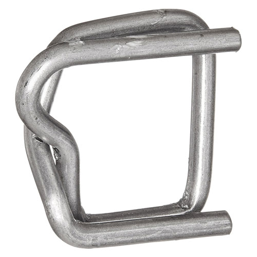 3. Nifty Products Metal Buckle
