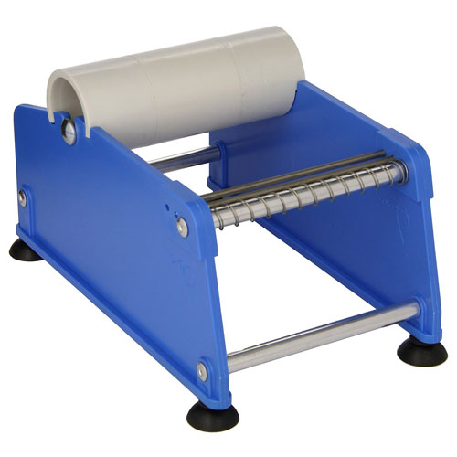 4. Tabletop Manual Label Dispenser,