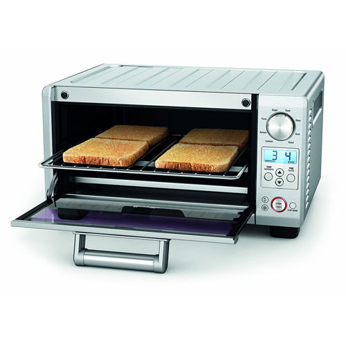8. Breville BOV450XL Mini Smart Oven