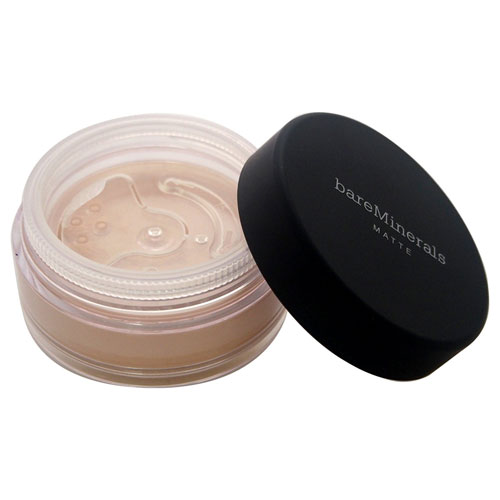 2. Bare Minerals Broad Spectrum Foundation