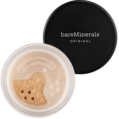 7. Bare Minerals Original Foundation