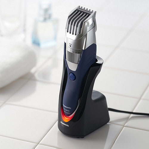 6. Wahl Lithium Ion All In One Grooming Kit