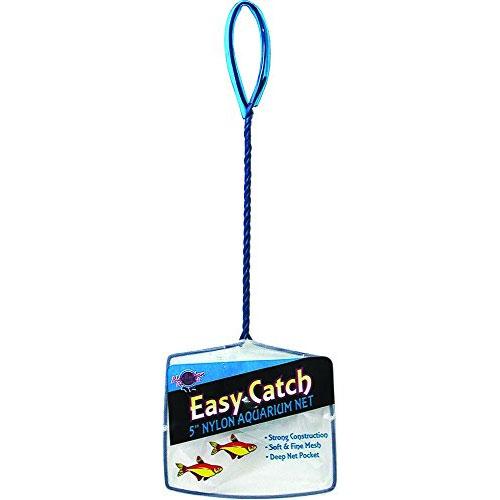 Blue Ribbon Pet ProductsABLEC5 Easy Catch Fish Net 5-inch