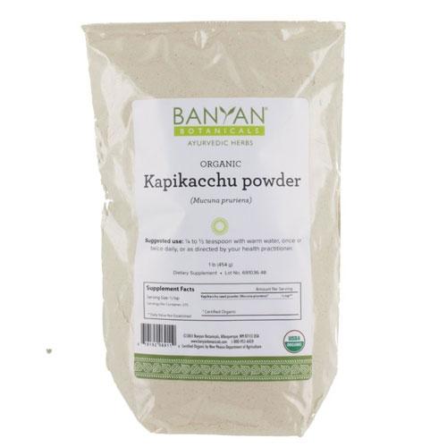 9. Banyan Botanicals Kapikacchu Powder