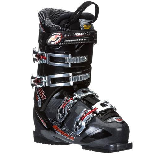 8. Nordica Cruise 60 Ski Boots