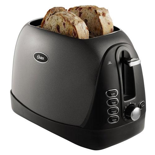 3. Oster TSSTTRJBG1 Jelly Bean 2-Slice Toaster