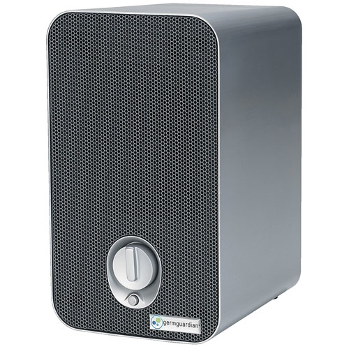 GermGuardian AC4100 3-in-1 Air Cleaning System