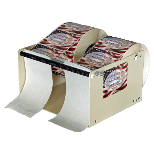 9. TAL-10M Manual Label Dispenser