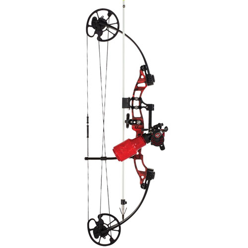 Cajun Bowfishing Sucker Punch Bow Package Ready to Fish (RTF)