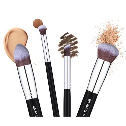 1. BS-MALL(TM) Makeup Brush Set Premium Synthetic Kabuki Makeup Brush Set