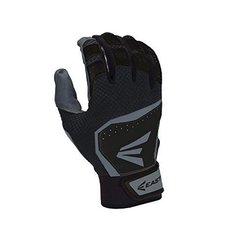 1. Easton HS-VRS Batting Gloves