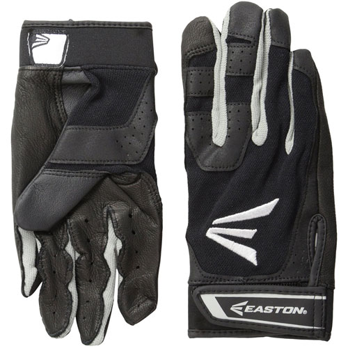 5. Easton Youth-HS3 Batting Gloves