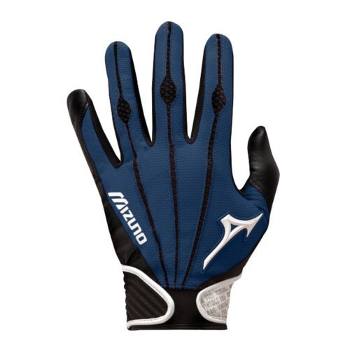 10. Mizuno-Adult-Vintage Pro Batting Glove