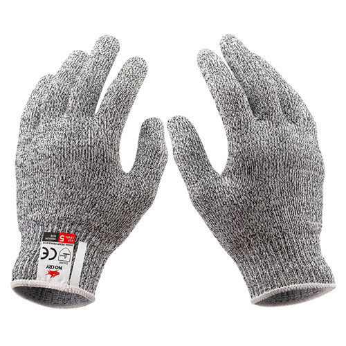 1. NoCry Cut Resistant Gloves