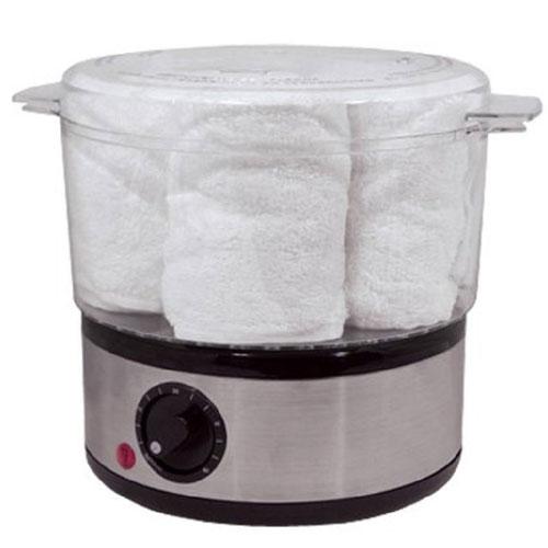 3. FANTA SEA Portable Towel Steamer