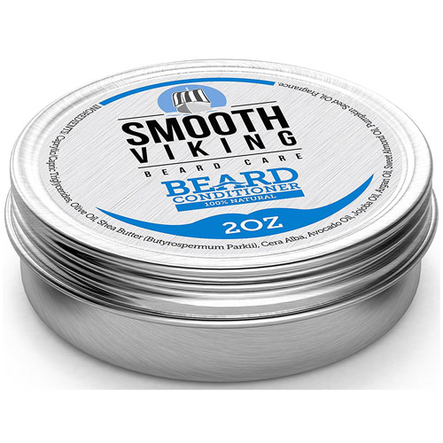 2. Beard Conditioner for Men