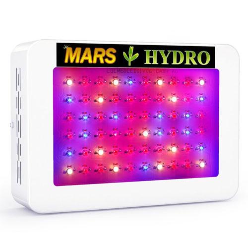 3. MarsHydro Mars300 LED