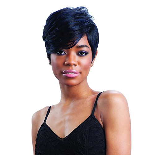 4. Equal Synthetic Hair Wig