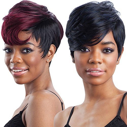 3. Equal Synthetic Hair Wig - CHARLIE