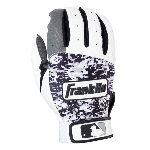 6. Franklin Sports 2016 Batting Gloves