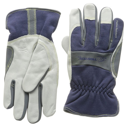 7. Revco Men's Tigster Resistant Welding Gloves