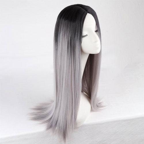 5. Ombre Wig Heat Resistant