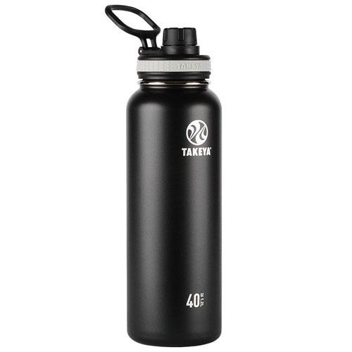 5. Stainless Steel Water Bottle, 40 oz