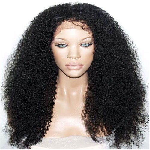 10. Passion Synthetic Lace Front Wig Heat Resistant