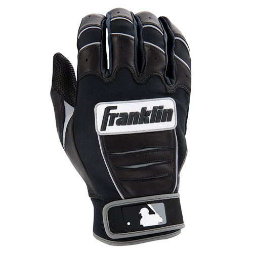 7. Franklin Sports Batting Gloves
