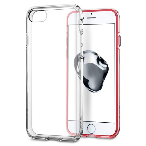 9. Spigen, Inc. Ultra Hybrid Clear Case