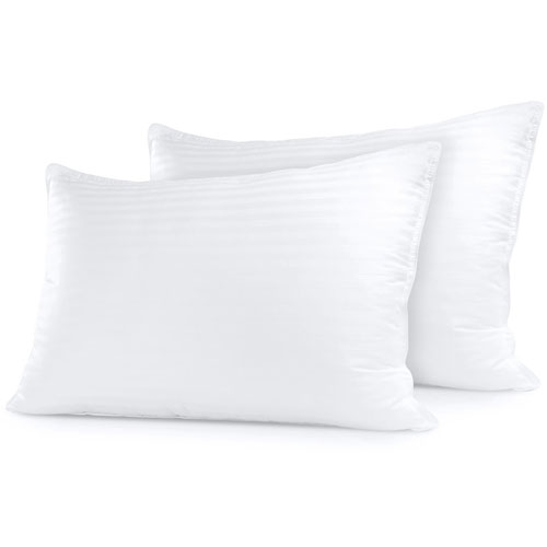 Sleep Restoration Gel Pillow