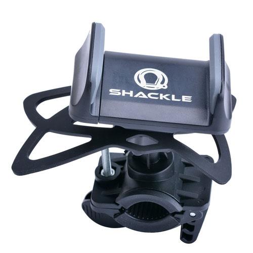 8. Shackle Bike Phone Mount