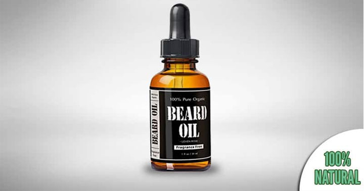 Top 10 Best Beard Oils and Conditioner for A Perfect Grooming Reviews