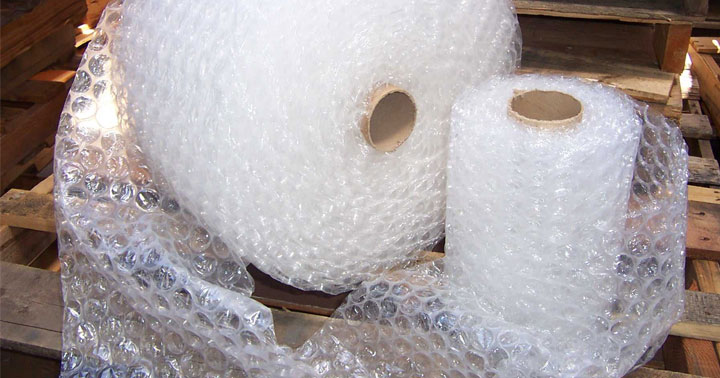 Top 10 Best Bulk Bubble Pack Rolls Reviews