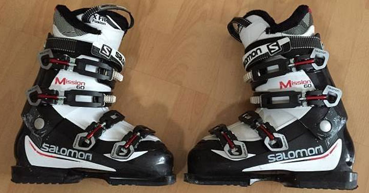 Top 10 Best Downhill Ski Boots Reviews