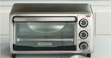 Top 10 Best Electronic Roaster Oven Reviews