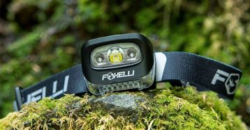 Top 10 Best Headlamps For Camping Reviews