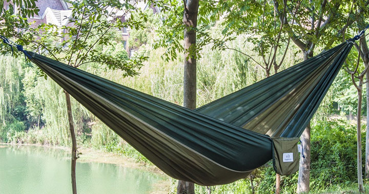 Top 10 Best Portable Hammocks for Backpacking Reviews