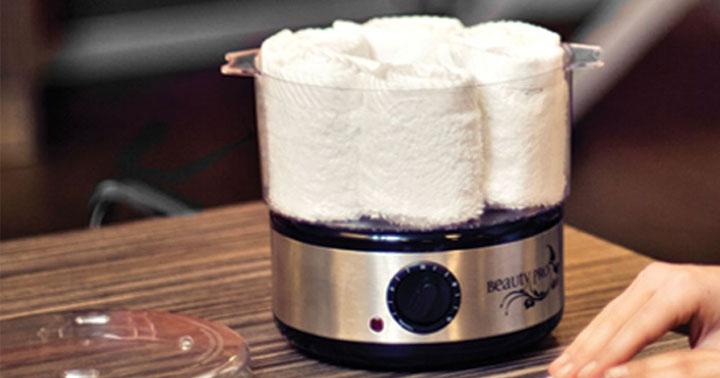 Top 10 Best Spa Hot Towel Warmers Reviews