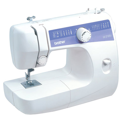 BROTHER SEWING Sewing Mending Machine / LS2125i