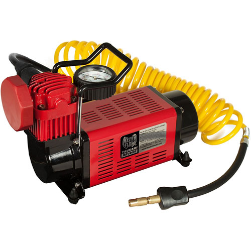 MasterFlow MF-1050 Air Compressor