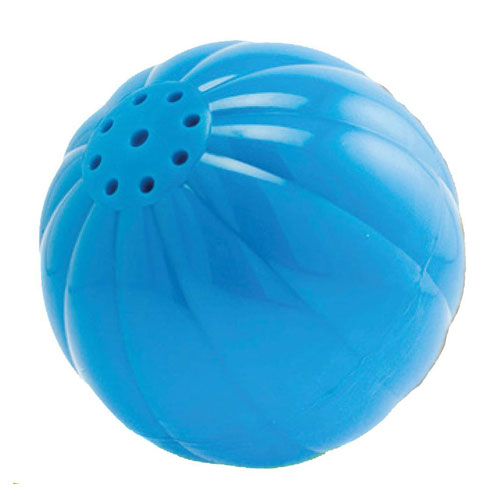 Dog Qwerks Talking Babble Ball Dog Toy