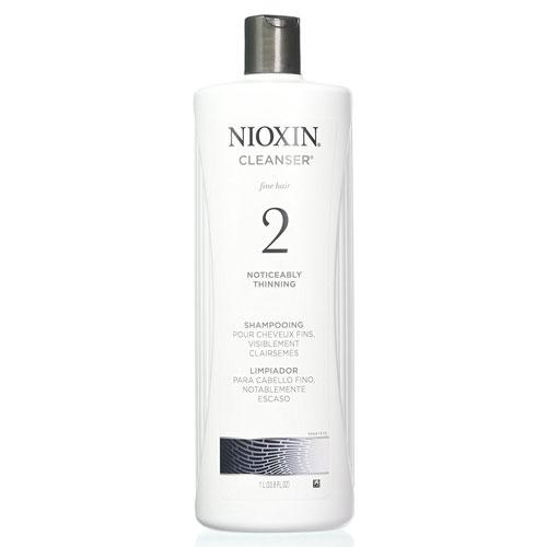 Nioxin Cleanser