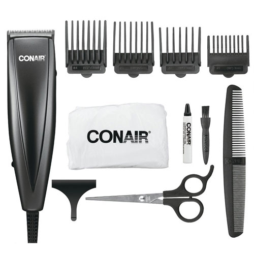 Conair Simple Haircut Kit