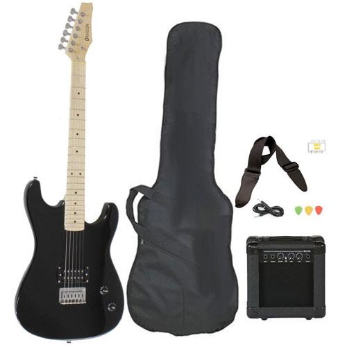 Davison Guitars