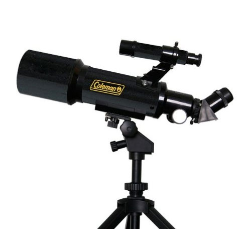 Coleman 400x70 Telescope